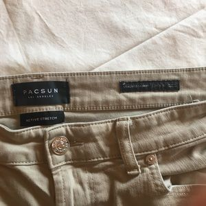 PacSun Men's Stacked Skinny 36/32